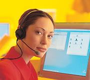 Telephone Support and Remote Access for all slef maintained solutions